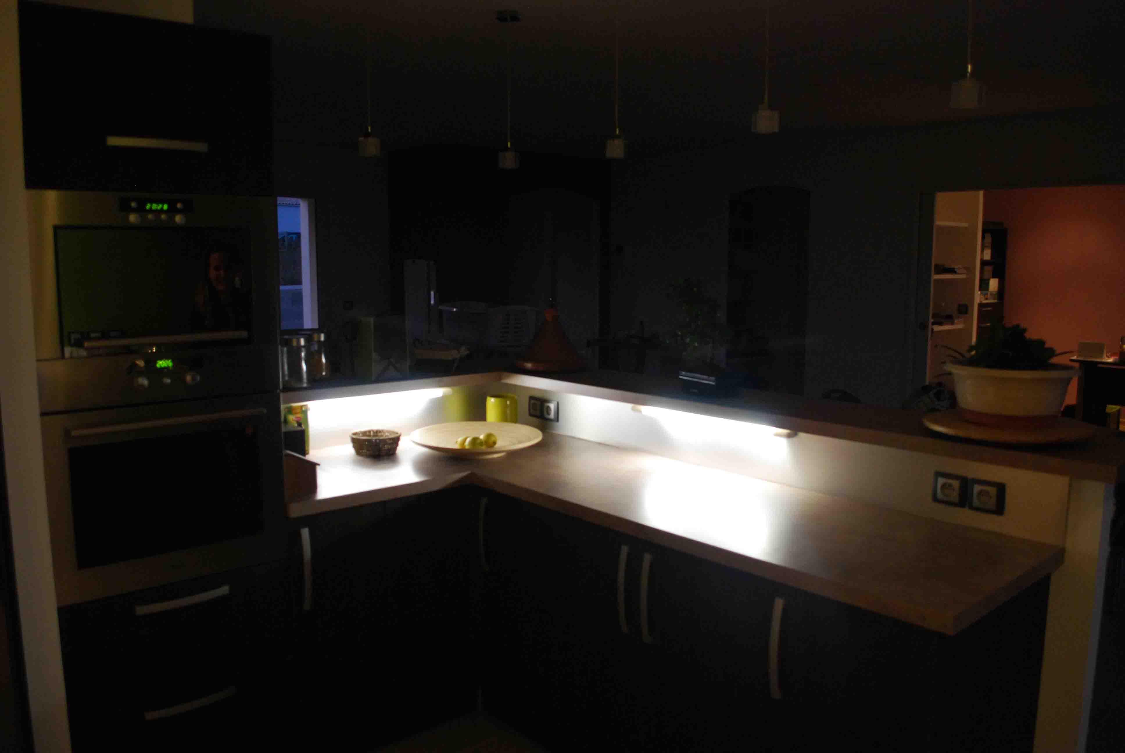 Ampoule Spot Led Eclairage Cuisine Professionnelle Sibfa Com